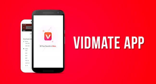 Use Vidmate App For Downloading Music
