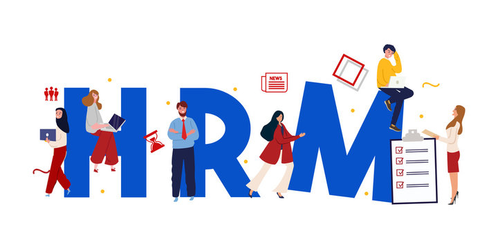 hassle free human resource management