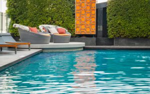 Why you should put a cover on your swimming pool