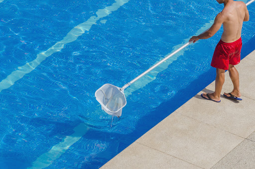 make your swimming pool safer