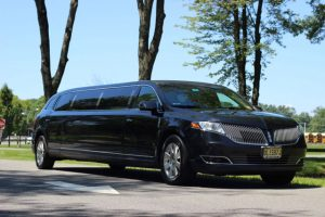 How to Return a Rental Limousine in Pristine Condition