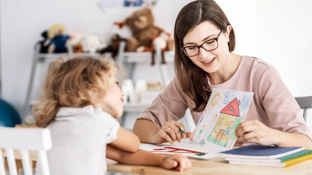 deficit hyperactivity disorder in children
