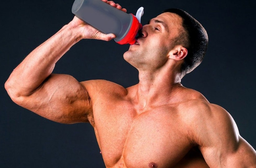 use the right supplement product